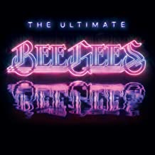 the ultimate bee gees dvd