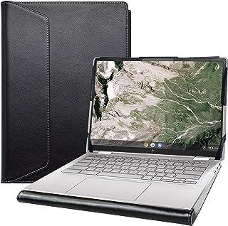 """Alapmk Protective Cover Case for 17"""" Dell XPS 17 9700 Series Laptop[Note:Not fit XPS 17 L701X L702X /XPS 15/XPS 13],Black"""