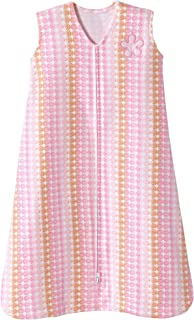 Halo Sleepsack Cotton Wearable Blanket, Ombre Floral...