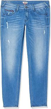 Tommy Jeans femme LOW RISE SKINNY SOPHIE SCSTD Slim Jeans Skinny