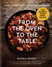 From the Oven to the Table: Simple dishes that look after themselves (English Edition)