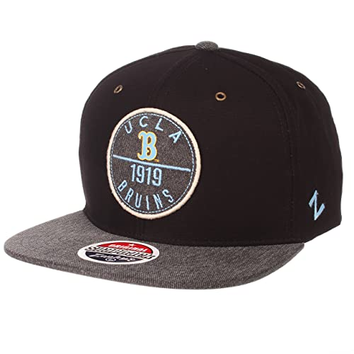 info for 3fe53 f686e ZHATS Admiral NCAA Snapback Hat