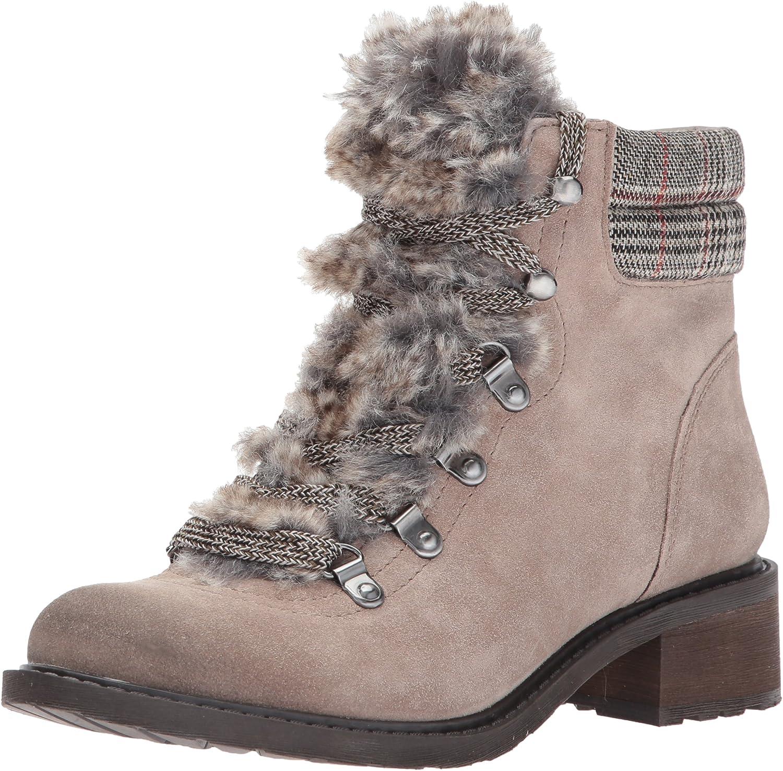 Sam Edelman Womens Darrah 2 Ankle Boot