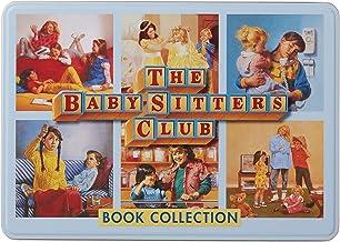 The Baby-Sitters Club Retro Set