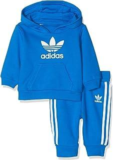 c85214321cca6 Amazon.fr : adidas 4 ans - Sportswear / Garçon : Vêtements