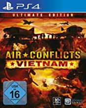 Best air conflicts vietnam ultimate edition playstation 4 Reviews