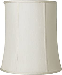 Imperial Collection Creme Deep Drum Shade 12x14x16 (Spider) - Imperial Shade