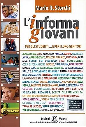 Stress, Ansia, Depressione: Collana lInformaGiovani, volume II