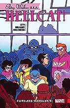 Patsy Walker, A.K.A. Hellcat! Vol. 3: Careless Whisker(s) (Patsy Walker, A.K.A. Hellcat! (2015-2017))