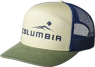 columbia trail evolution hat