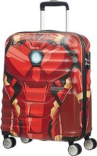 American Tourister - Disney Wavebreaker Spinner, Iron Man Close-up (multi) - 85668/6980