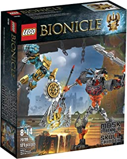 Best toys similar to bionicle Reviews
