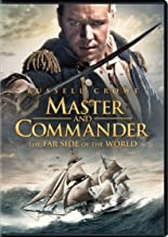 Master and Commander: The Far Side of the World (Bilingual)