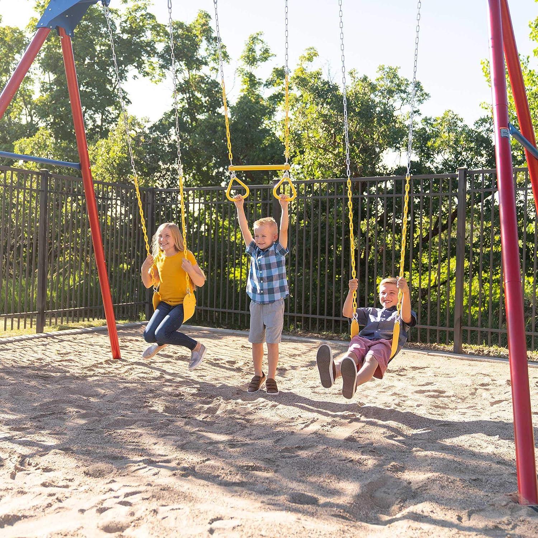 swing set reviews consumer report