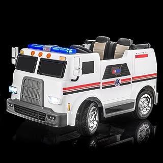 Best power wheels ambulance Reviews