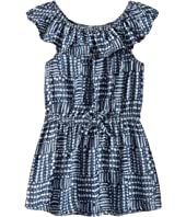Splendid Littles - Printed Tencel Dress (Toddler)