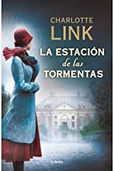La estación de las tormentas (La estación de las tormentas 1) Versión Kindle
