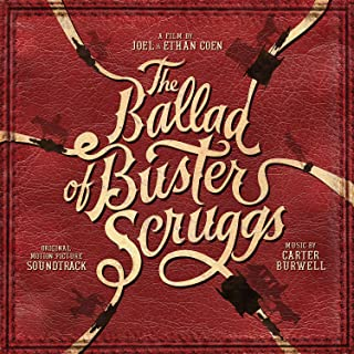 Best the ballad of buster scruggs songs Reviews