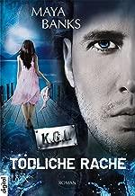 KGI - Tödliche Rache (KGI-Reihe 2) (German Edition)