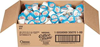 coffee mate individual creamer carbs