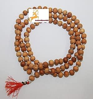 hare krishna prayer beads