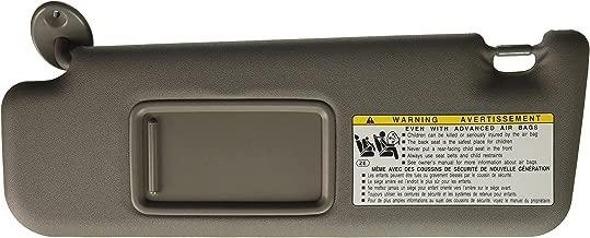 TOYOTA Genuine 74320-35A00-B0 Visor Assembly