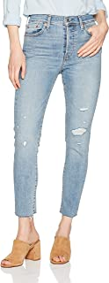 Levi's Womens Wedgie Skinny Jeans