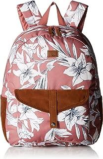 Women's Carribean Printed Backpack
