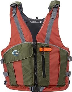 """MTI Reflex Life Jacket - Copper/Olive Drab - XL/2X (44-56"""")"""