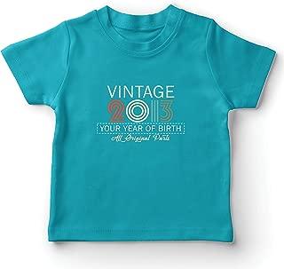 lepni.me Kids T-Shirt Cool Birthday Vintage Custom Year Original Parts