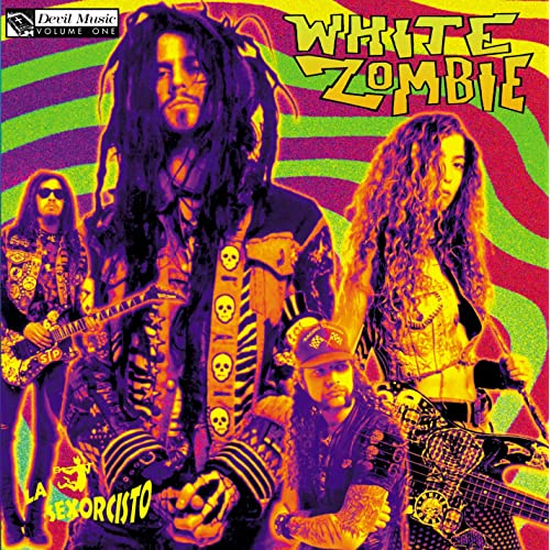 Black Sunshine (Album Version) [feat. Iggy Pop] by White Zombie on Amazon Music - Amazon.com