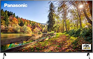 Panasonic TH-65GX800M 4K Premium ULTRA HD SMART TV with HDR10+ and Dolby Vision