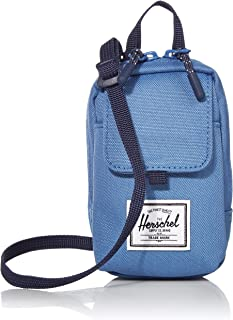 Herschel Form Small Cross Body Bag, Riverside/Peacoat, One Size
