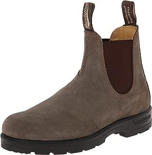 552 Slip-On Boot