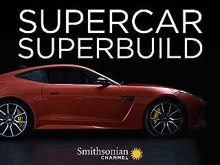 Supercar Superbuild - Season 2