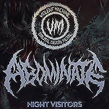 Night Visitors [Explicit]