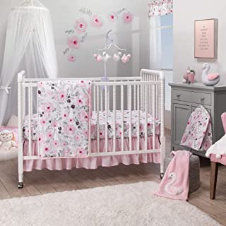 designer crib bedding sets