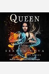 Queen: Full-Blood, Book 3 Audible Audiobook