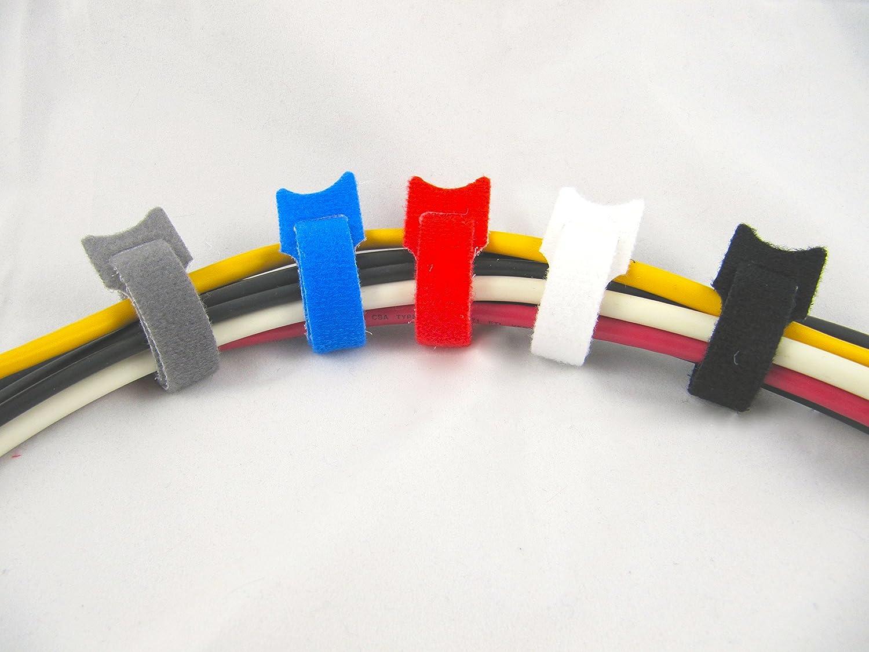 Weiß Klett Kabelbinder, 500 Stück, Gurten, Bändern, wiederverwendbar B00NMMQ14M | | | Grüne, neue Technologie  eeb084