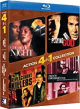 Action 4-pack - COLOR OF NIGHT/PLAYING GOD & REPLACEMENT KILLERS/TRUTH CONSEQUENCES