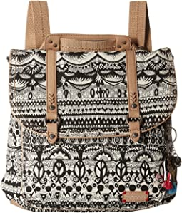 Sakroots - Convertible Backpack