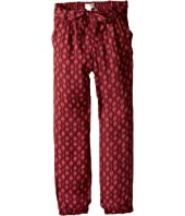 Pumpkin Patch Kids - Printed Tie Pants (Infant/Toddler/Little Kids/Big Kids)