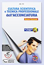 Permalink to Cultura scientifica e tecnica professionale dell'acconciatura. Per gli Ist. professionali. Con e-book. Con espansione online. Con DVD video PDF