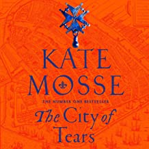 The City of Tears: The Burning Chambers, Book 2