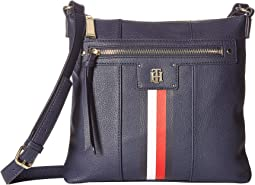 Palmer North/South Crossbody