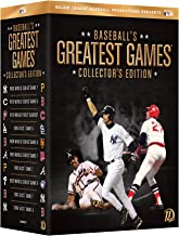 mlb greatest games dvd