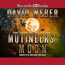 Mutineer's Moon (The Dahak Series)