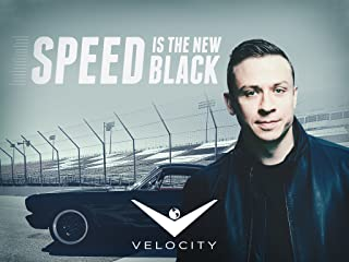 Speed is the New Black Season 2