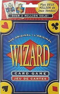 Amazon com: wizard cards game