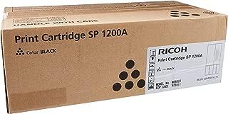 Best ricoh sp 1200 toner cartridge Reviews